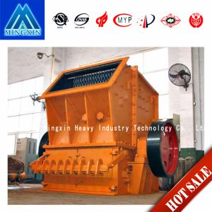 Manufacturer of High Quality, High Efficiency Energy-Saving Crusher pictures & photos