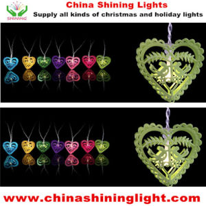 Lover Birthday Marry Wedding Valentine Party Decoration LED String Light pictures & photos