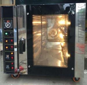 Numerical Control Gas Convection Oven Jm-5q pictures & photos