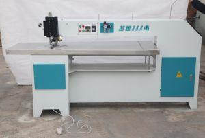 MDF Plywood Woodworking Veneer Splicer Machine