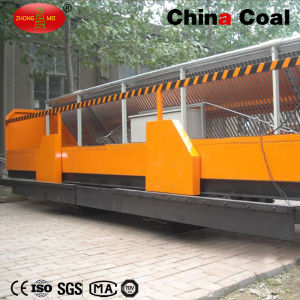 Sy A1-6000 Tiger Stone Brick Road Paving Machine pictures & photos
