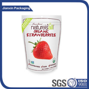 Customized Design Printed Plastic Food Packaging Bag pictures & photos