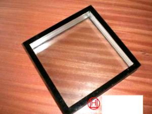 High Transmittance Low E Insulated Glass pictures & photos