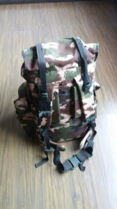 Military Backpack Army Bag Waterproof and Flame Retardant ISO Standard pictures & photos