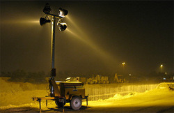 Mobile Lighting Tower Digital Electronic Ballast (no flick, long distance drive up to 15m) pictures & photos