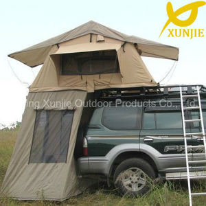 Soft Floor Folding Tent Trailers for Sale
