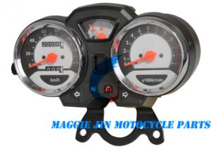 Motorcycle Parts Motorcycle Speedometer Jq125 pictures & photos