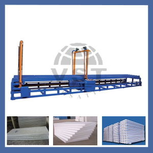 High Efficient EPS Basical Cutting Machine pictures & photos