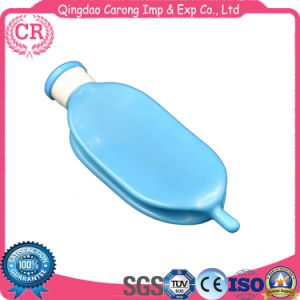 Medical Disposable Latex Anesthesia Breathing Bag pictures & photos