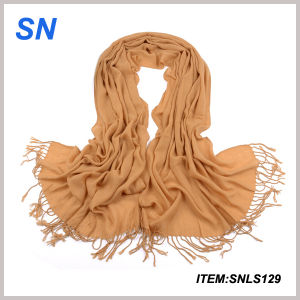 2015 Newest Design Cheap Women Maxi Scarf pictures & photos