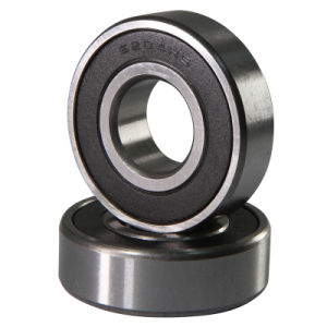 Ball Bearing (6204 RS 6204-RS Rubber Sealed)