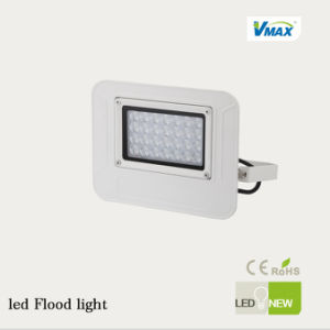 Outdoor Waterproof IP65 50W LED Floodlight Spot Lighting with Ce&RoHS (V-P2650S) pictures & photos