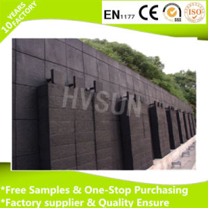 Safety Ballistic Flooring Tiles/ Shooting Range Rubber Pavers for Sale pictures & photos