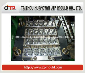 16 Cavities Big Neck Plastic Pet Preform Mould pictures & photos