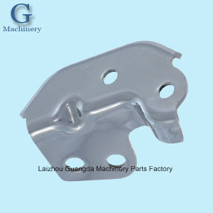 OEM Custom Auto Spare Parts Auto Stamping Part pictures & photos