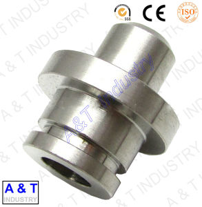 Custom-Made Stainless Steel CNC Lathed Parts for Washing Machine Parts pictures & photos
