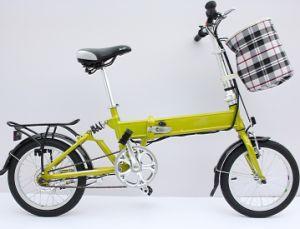 Folding E-Bike (FEB02-16)