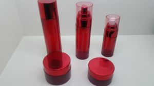 Qf-002 Beauty Cosmetic Bottle pictures & photos
