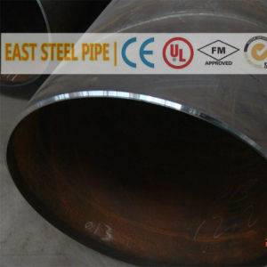 Q235B LSAW Steel Pipe as Per API 5L Psl1 pictures & photos