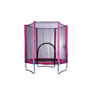 Trampoline for Kids and Adults Indoors & Outdoors Fitness Equipment pictures & photos