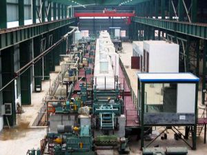 Hot Sale Hot DIP Galvanizing Production Line pictures & photos
