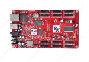 Asynchronous Full Color Media Player/ Bx Full Color Controller (BX-YQ1-75) pictures & photos