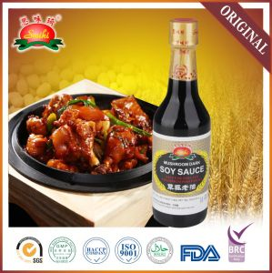 Soy Sauce From Chinese Manufacturer