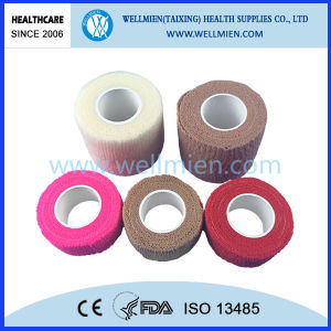 Disposable Wound Care Crepe Bandage (WM) pictures & photos