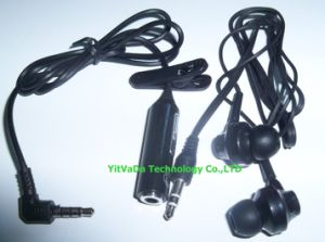 Headphone With Mic for Mobile Phone Handfree