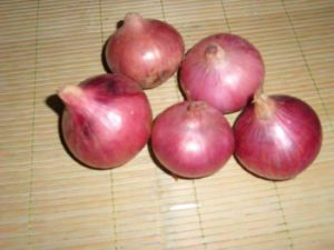 New Crop Export Good Quality Chinese Red Onion pictures & photos