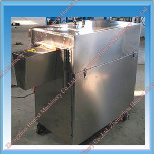 High Quality Potato Peeling and Cutting Machine China Supplier pictures & photos