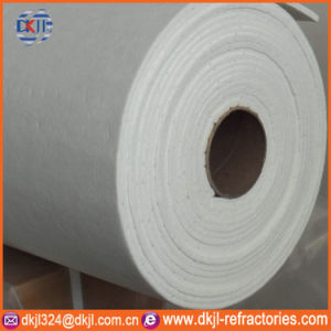 1260 High Pure Thermal Insulation Refractory Ceramic Fiber Wool Paper pictures & photos