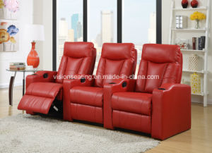 Home VIP Cinema Theater Movie Entertainment Room Seating (2603) pictures & photos