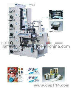 Label Printing Machine (HJRY320-4A)