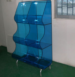 Acrylic Showcase Display Stand