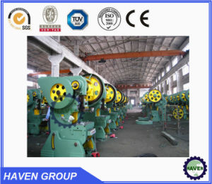 J23 HAVEN Hydraulic press machine power press pictures & photos