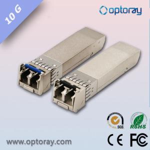 10g SFP+ Transceiver (SFP +10G-SR/LR/ER/ZR) pictures & photos