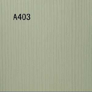 Italy Design Deep Embossed PVC Wallpaper pictures & photos