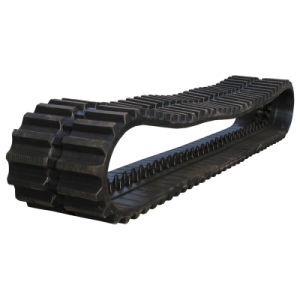 Loader Undercarriage Rubber Track (450X84X56) pictures & photos