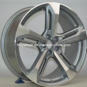 New Car Alloy Wheel (HL115) pictures & photos