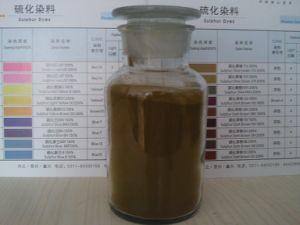 Sulphur Bril Yellow G Dyes