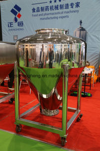 Customize Stainless Steel IBC Tank pictures & photos