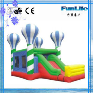 Inflatable Bouncing Castle Series Kids Play Area China