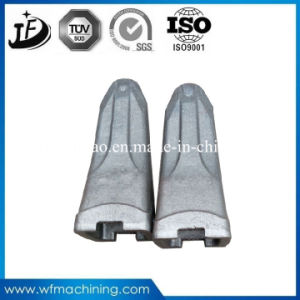 Steel Forging Excavator Bucket Teeth From Metal Forge Supplier pictures & photos