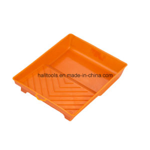 "9"" Heavy Duty Plastic Paint Tray pictures & photos"