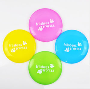 Pet Product, Silica Gel Frisbe pictures & photos