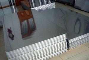 Mill Finish Hot Rolled 5005/5052/5083/5754/5182 Aluminum Plain/Flat Sheet