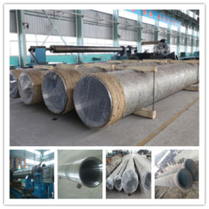 Forged Mold for Centrifugal Casting Ductile Cast Iron Pipe pictures & photos