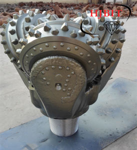 """Well Drilling 23"""" IADC537 TCI Tricone Bit for Medium Layer pictures & photos"""