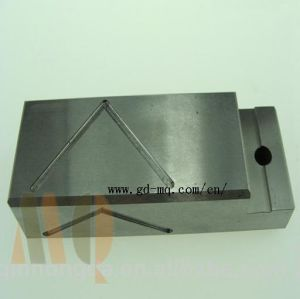 Metal Manufacturer High Demand CNC Machining Parts (MQ2151) pictures & photos